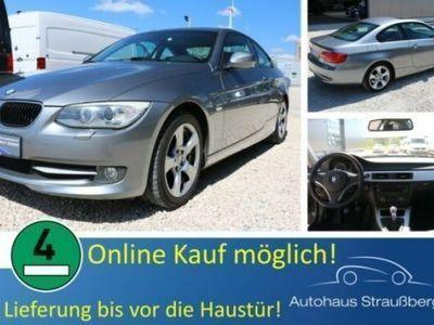 gebraucht BMW 320 d Coupe Xenon Navi*INKLUSIVE LIEFERUNG*