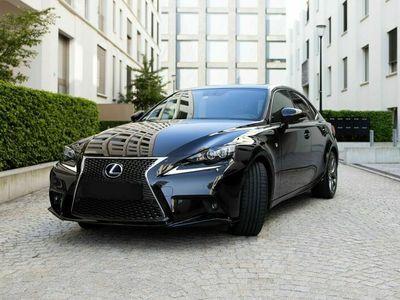 gebraucht Lexus IS300h F-Sport Automatic