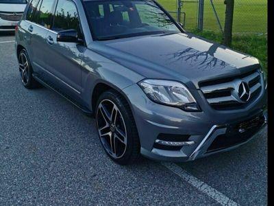gebraucht Mercedes GLK250 GLK-Klasse Mercedes2.2 CDI 4x4 aut. (Prezzo fisso fix preis)