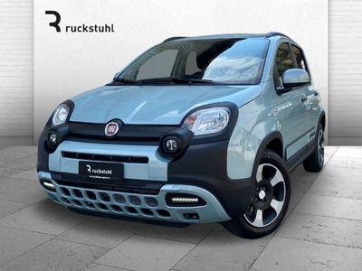 gebraucht Fiat Panda 1.0 Hybrid Launch Edition