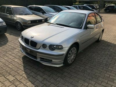 gebraucht BMW 318 Compact  ti