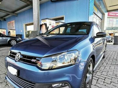 gebraucht VW Polo Polo 1.4 TSI BlueGT1.4 TSI BlueGT