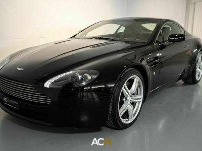 gebraucht Aston Martin V8 Vantage V8/V12 Vantage4.7