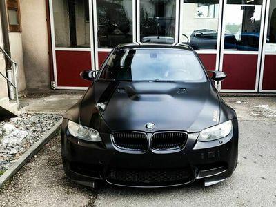 gebraucht BMW M3 3erCoupé DSG