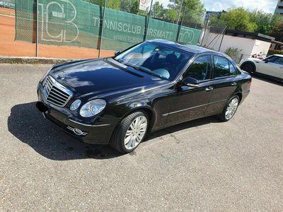 gebraucht Mercedes E280 E-Klasse MercedesCDI 4MATIC