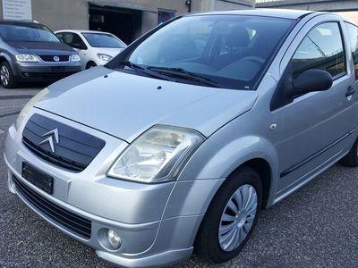 gebraucht Citroën C2 C21.1 2008 (collaudo alla consegna)