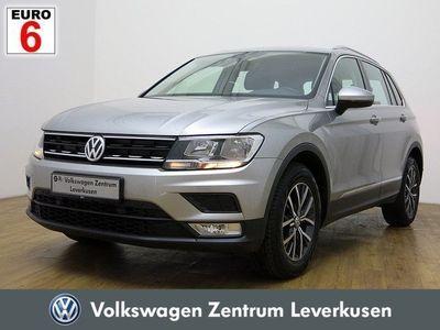 gebraucht VW Tiguan 2.0 TDI Comfortline PORT NAVI KLIMA PDC
