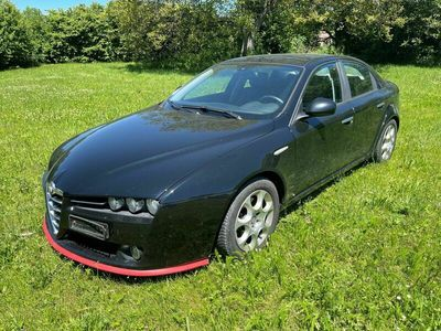 gebraucht Alfa Romeo 159 2.2 JTS Distinctive