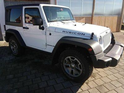 gebraucht Jeep Wrangler RUBICON JK