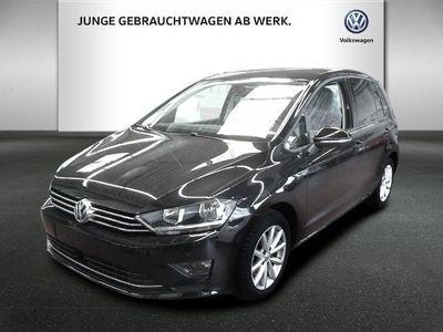 gebraucht VW Golf Sportsvan Comfortline LOUNGE 2.0TDI NAVI SI