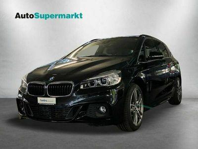 gebraucht BMW 225 2er Reihe F45 Active Tourer i xDrive