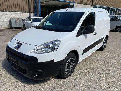 gebraucht Peugeot Partner 1.6 HDI Urban