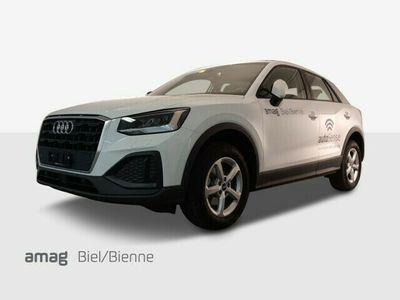 gebraucht Audi Q2 Q2 35 TFSI S-tronic35 TFSI S-tronic