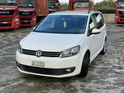 gebraucht VW Touran Touran 1.6 TDI1.6 TDI
