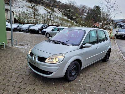 gebraucht Renault Scénic Scénic2.0i Frisch MFk 121000km