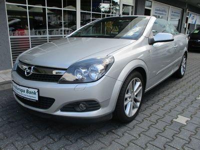 gebraucht Opel Astra Cabriolet