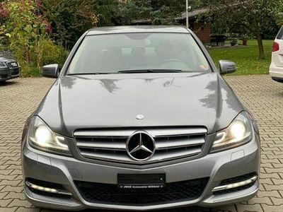 gebraucht Mercedes C350 C-Klasse3.5 [MFK Oktober 2020]