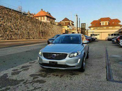 gebraucht Volvo XC60 T5 AWD Momentum