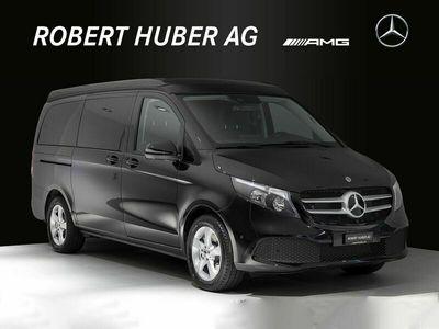 gebraucht Mercedes V250 V-Klasse Marco Polo Horizond 4M lang