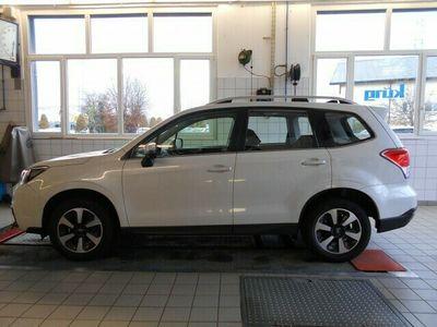 gebraucht Subaru Forester 2.0i Swiss Plus Lineartronic