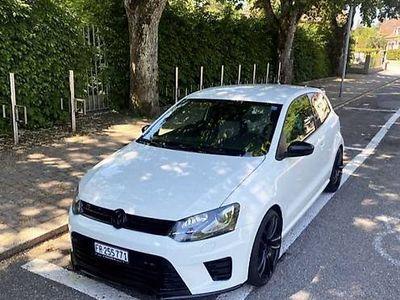 gebraucht VW Polo R 2.0 TSI R WRC