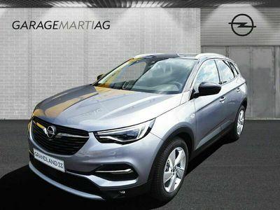 gebraucht Opel Grandland X 1.6 Turbo Ultimate
