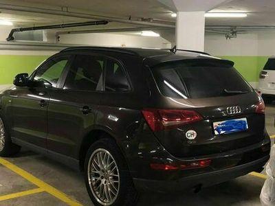 gebraucht Audi Q5 2.0 TFSI quattro S-tronic