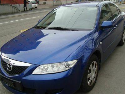 gebraucht Mazda 626 626 6 2.0, Guter zustand und günstig6 2.0, Guter zustand und günstig