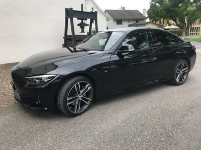 gebraucht BMW 440 i Gran Coupé xDrive Power & Sound Ed.Steptronic