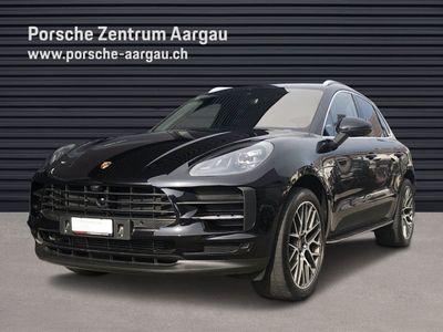 gebraucht Porsche Macan Modell 2020