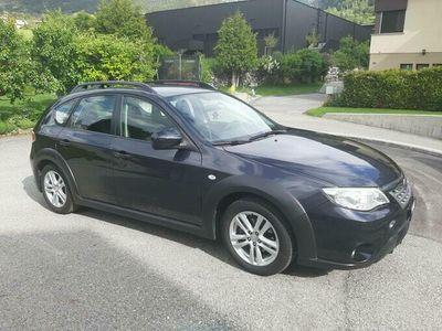 gebraucht Subaru Impreza XV AWD