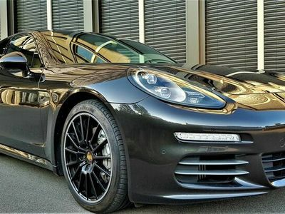 gebraucht Porsche Panamera 4S 3.0 PDK ( CH-FAHRZEUG AUS 1. HAND )