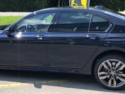 gebraucht BMW 750 d xDrive Steptronic
