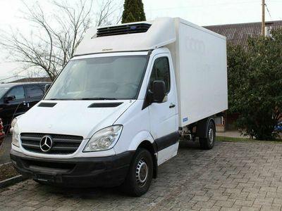 gebraucht Mercedes Sprinter Sprinter 313 CDI Standard Automat313 CDI Standard Automat