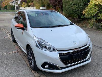 gebraucht Peugeot 208 ROLAND GARROS EDITION