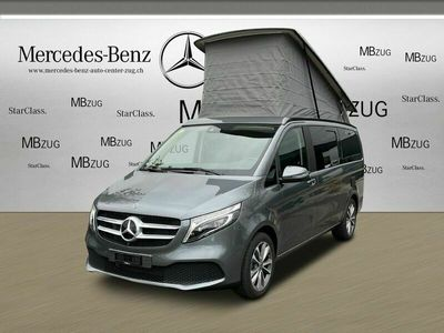 gebraucht Mercedes 300 V-Klasse Marco Polod 4M A