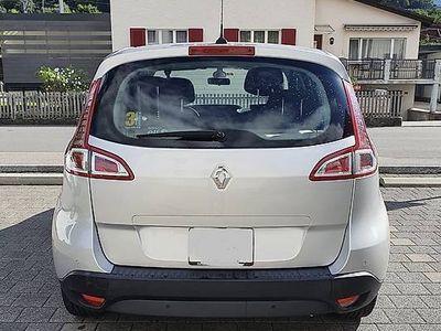 gebraucht Renault Scénic 2.0 16V Dynamic