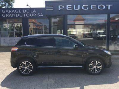gebraucht Peugeot 4008 1.8 HDi Allure S/S