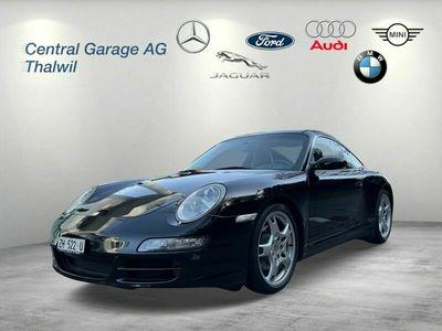 gebraucht Porsche 911 Targa 4S ,