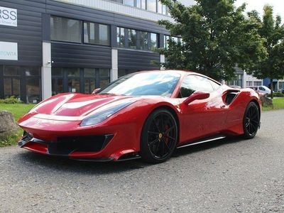 gebraucht Ferrari 488 Pista 3.9 V8