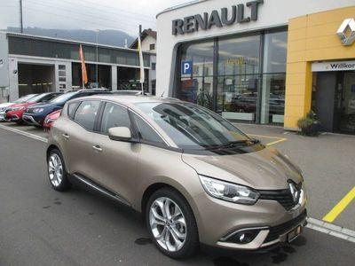 gebraucht Renault Scénic 1.3 TCe 140 Zen