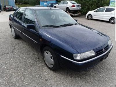 gebraucht Citroën Xantia Xantiaab MFK