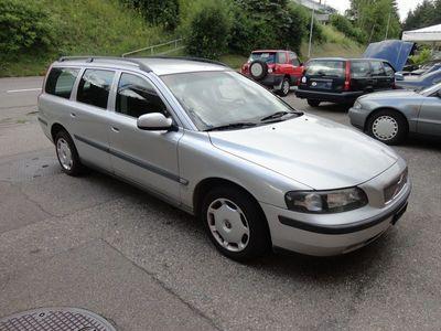 gebraucht Volvo V70 2.4