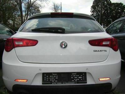 gebraucht Alfa Romeo Giulietta 1.4 T Super