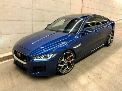 gebraucht Jaguar XE XE S 3.0 AutomaticS 3.0 Automatic
