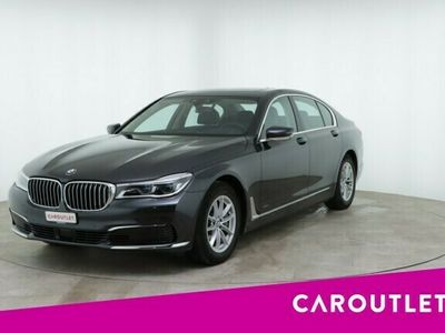 gebraucht BMW 730 7er 730d xDrive Steptronic 7er d xDrive Steptronic