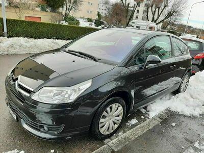 gebraucht Citroën C4 C4MFK neu 65 500 km