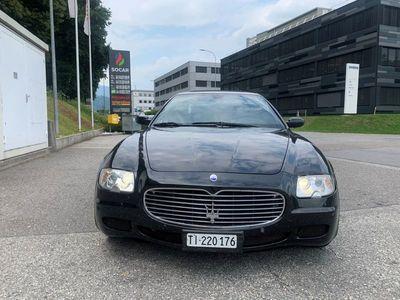 gebraucht Maserati Quattroporte sport gt