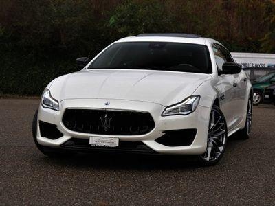 gebraucht Maserati GranSport Quattroporte 3.0 V6 S Q4Automatica