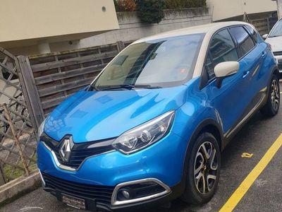 gebraucht Renault Captur 1.2 120 EDC